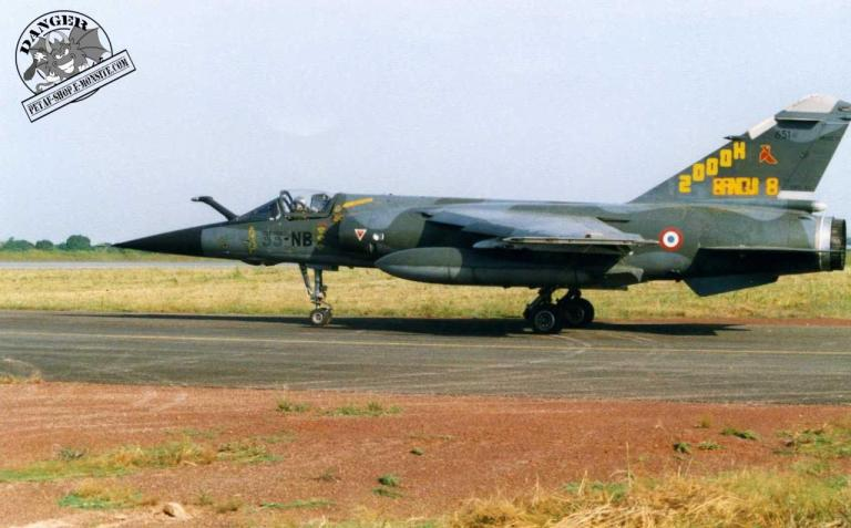 F1 CR ER 1-33 Belfort